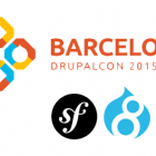Drupalcon Barcelona