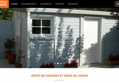 Abrigarage.fr